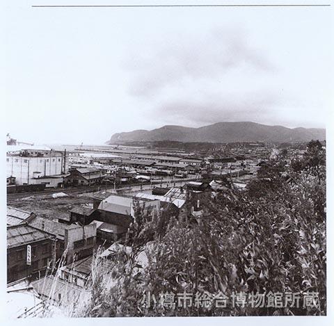 小樽市総合博物館所蔵
