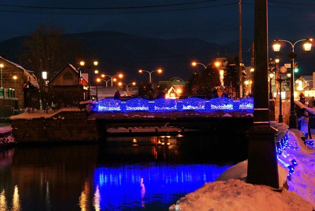 青の運河3
