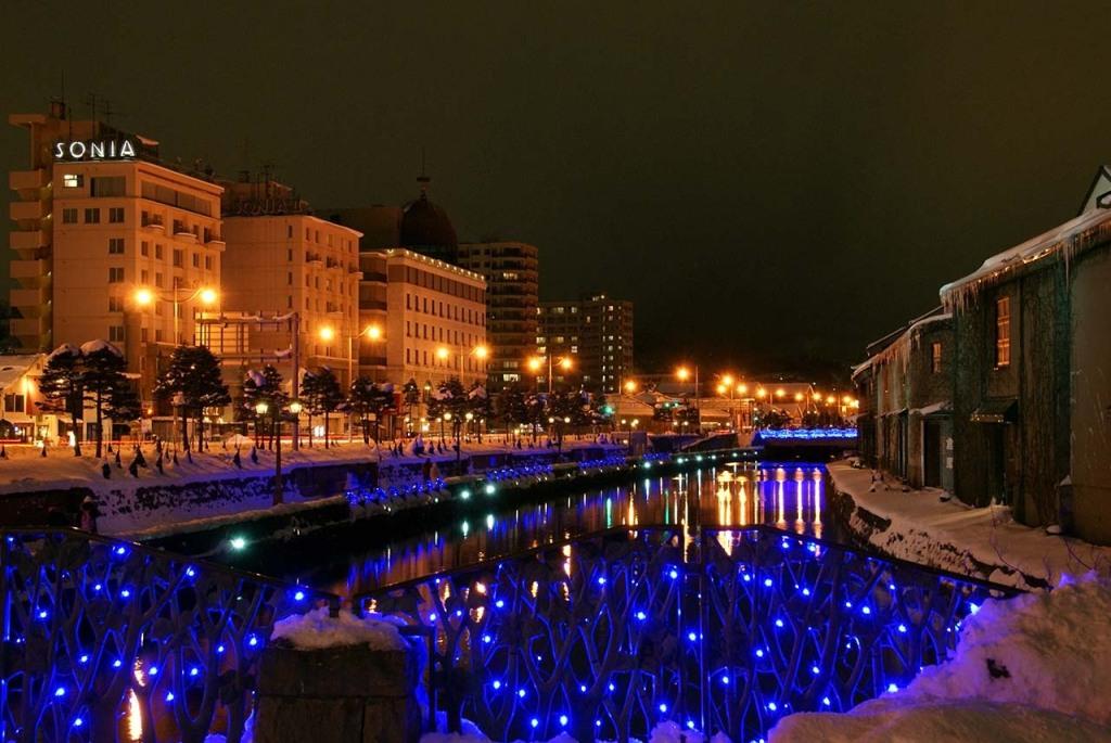 青の運河5