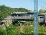 写真:後志撮影スポット「函館本線・小沢駅(共和町)」