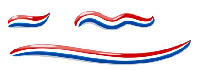 illustrator用フリー素材歯みがき粉ブラシ