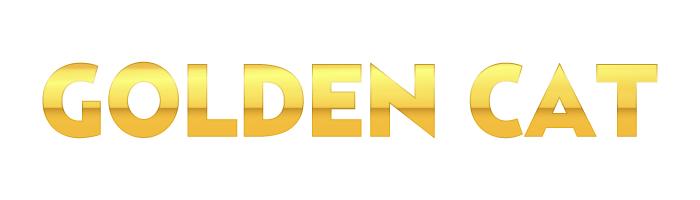 カジュアルなゴールド文字を作成するチュートリアル:Illustrator
