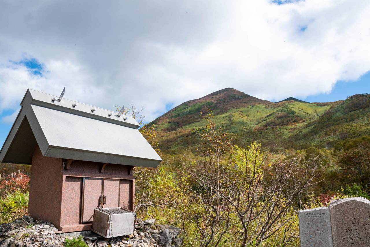 イワオヌプリニセコ神社