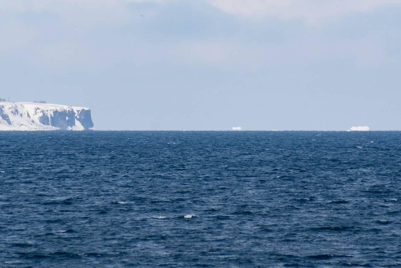 砕氷船おーろら