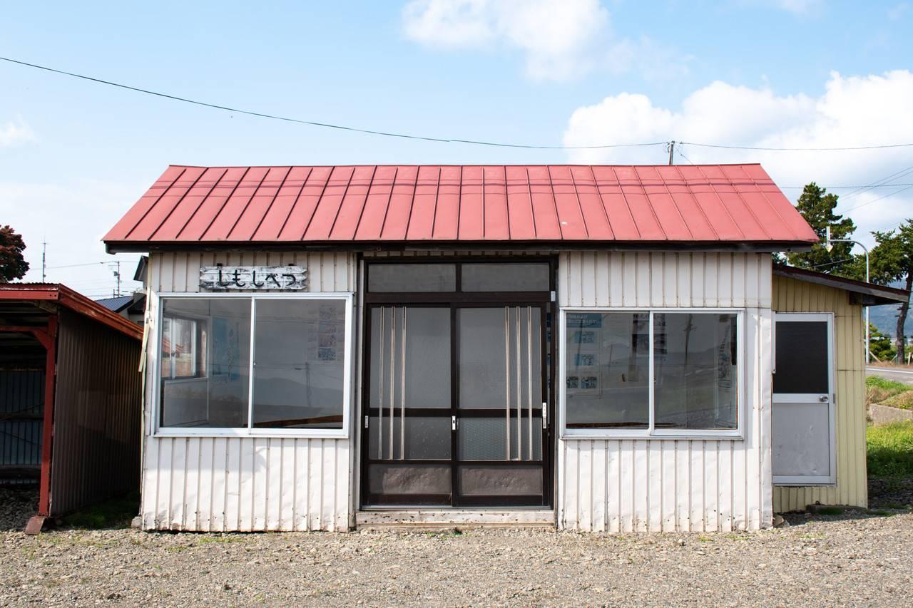 宗谷線・下士別駅